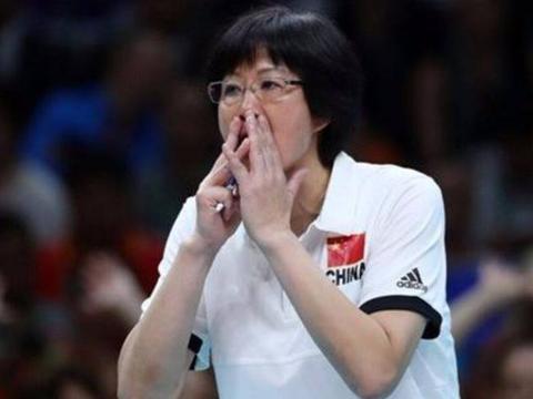 球迷发问:若意大利队来了,塞尔维亚全主力,中国女排能夺冠吗?