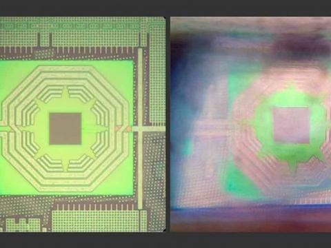 麻省理工学院研发基于钻石的量子传感器