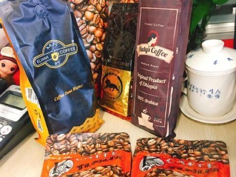 非洲竟是最大的咖啡产国?我们喝的60%的咖啡都来源于这个国家!