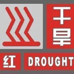 特旱!九江發布今年首個干旱紅色預警 降雨何時來?