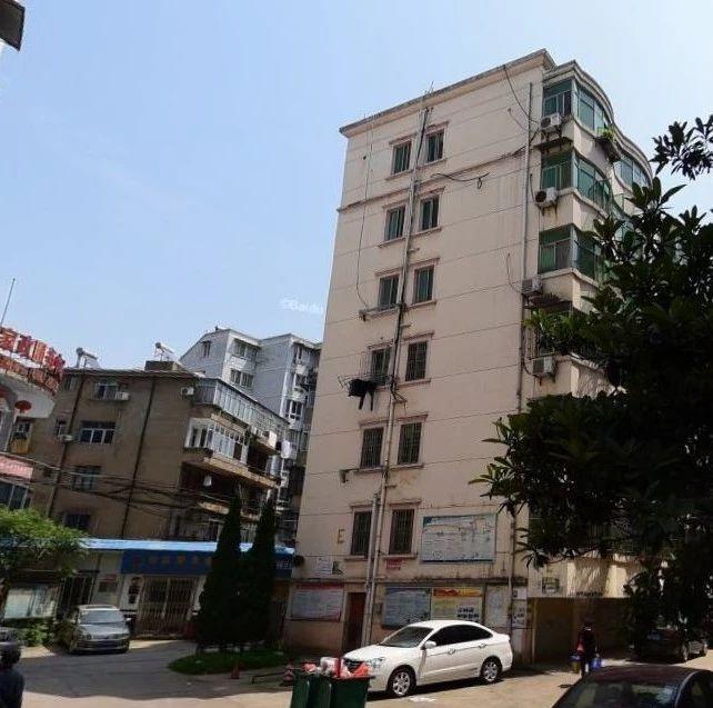 投资1470万元!九江中心城区一老旧小区将进行改造