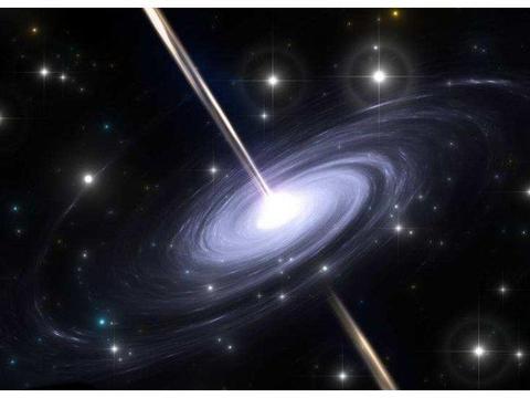 人落入白矮星和中子星会怎样?画面太美