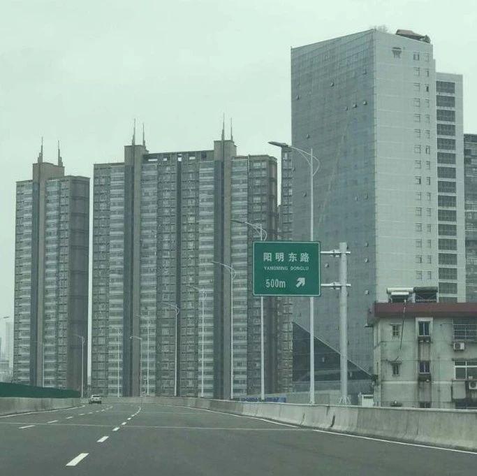 出行提醒!今起南昌這座橋要交通管制 需要繞行