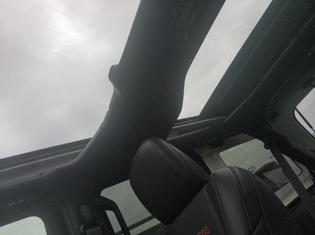 硬派越野2019款吉普牧马人平行进口现车性能体验