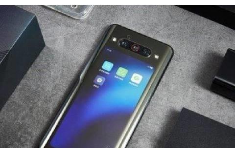今日开售!双曲面柔性屏努比亚Z20星空蓝版来了