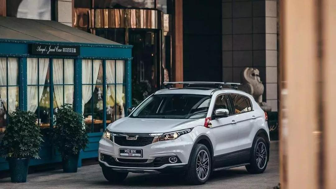 第一台车碰不得的品牌,买它们的人不是有勇气就是靠信仰!