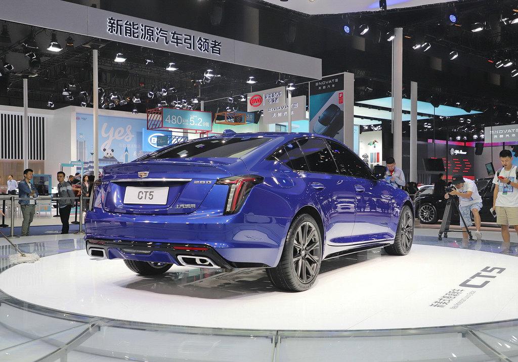 导购 | 十一过后即将上市的新车,这三款能成爆款么?