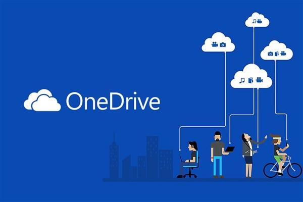 微软安卓版OneDrive下载量破10亿:4.6分好评