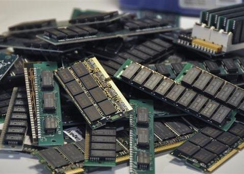 传合肥长鑫年底量产DDR4内存:19nm工艺 8Gb核心