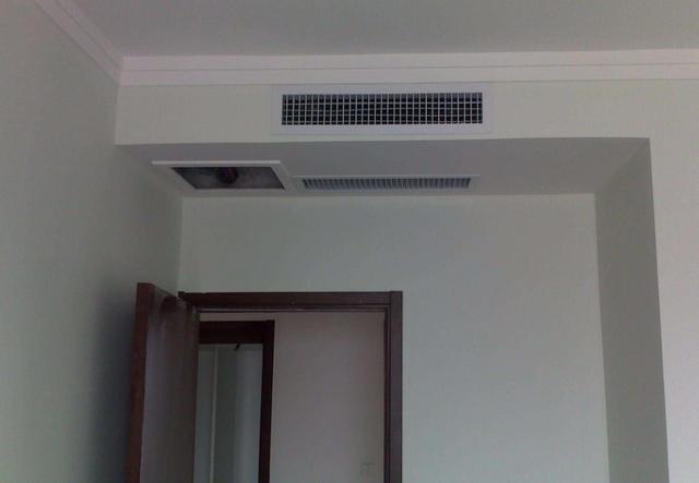 家用空调有讲究?普通空调已淘汰,这种让你装出环保新家