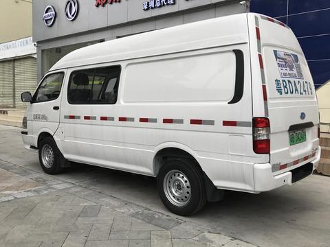 新能源汽车,电动汽车,郑州日产帅客,电动面包汽车,纯电动乘用车