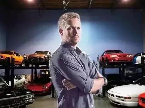 速度与激情主角保罗·沃克生前21辆车将被拍卖,每台都是硬货!