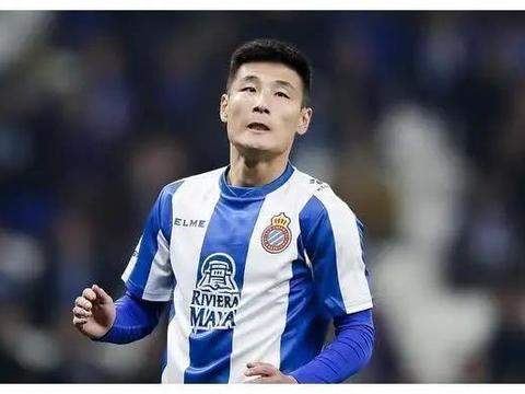西班牙人4轮不胜,武磊却赢得西媒夸赞,给他打出全队最高分