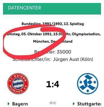 主场不敌霍芬海姆,拜仁遭地区联赛球队嘲笑