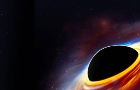 假如你掉进黑洞,会发生什么?你会被分解成基本粒子