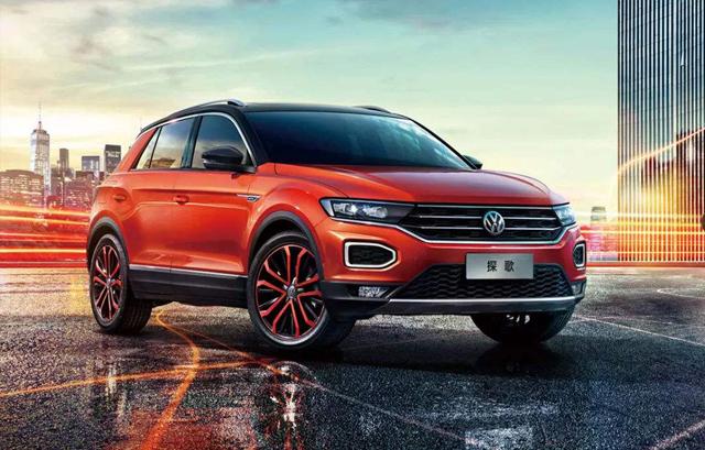 三大品牌齐发力 一汽-大众九月份销量接近22万辆