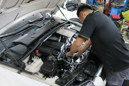 汽车每次保养都需要做什么?这些保养项目周期是多久?