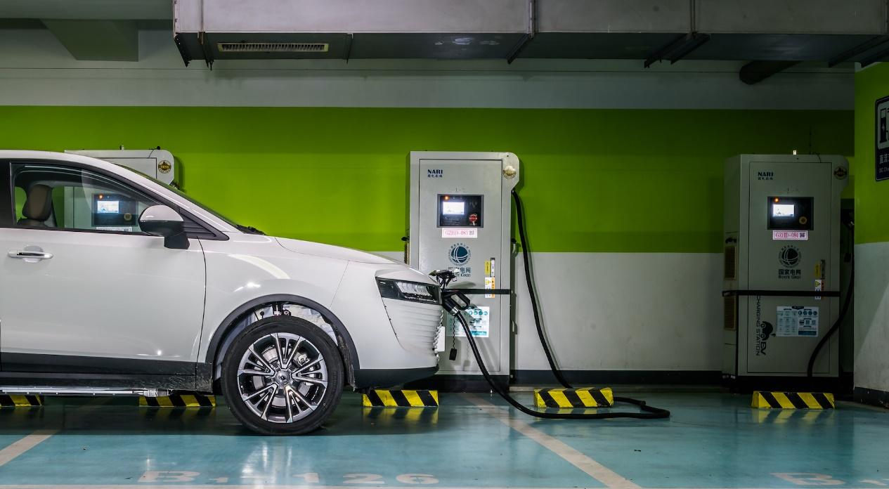 开国产车过70国之大庆!高性价比主流电动SUV车型推荐  