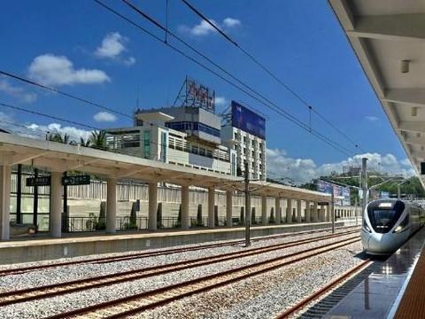 广东湖南共建高铁,总里程达600多公里,这9座城市福利一大把