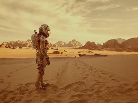 大家都在期待殖民火星,这些科学家却泼了一盆冷水