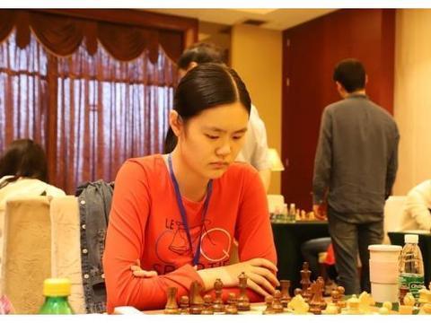 中国棋手领跑国际棋联三大排名榜 朱锦尔首次跻身女子世界前十