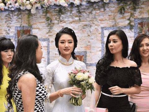 中越边境:两国人民通婚很普遍,但面临这个问题让人很心酸!