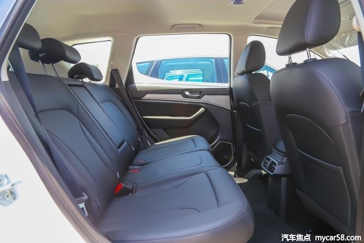 空间大、动力足,这三款自主SUV助力你的自驾出行