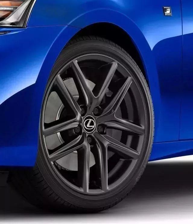 雷克萨斯IS推出特别版车型 32.31万起售限量900台