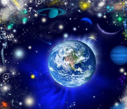 多重宇宙相互作用产生量子效应