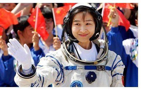 航天员巾帼不让须眉,世界当代女航天员情况大盘点!