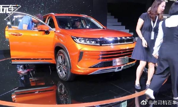 视频:奇瑞又一新车上市,12.59万元起享30万配置,途观买早了