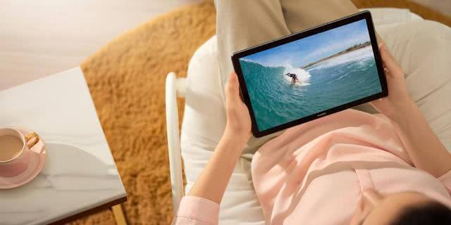 内芯强大才是王道 iPad四核和华为平板M6八核对比立见高下
