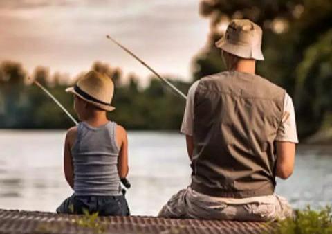 为什么爸爸一定要参与孩子的早期教育?