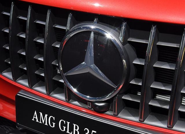 比GLC硬派,5.2秒破百,又一台奔驰AMG将国产