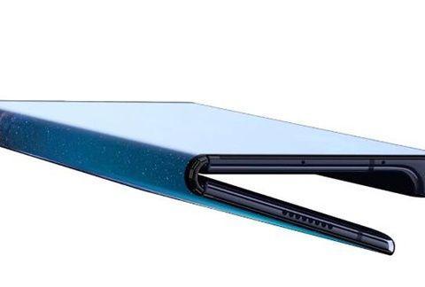 折叠屏只出现在手机上?这家公司对柔性屏幕的应用可能会颠覆你的