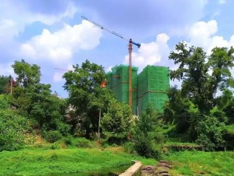 天池雅园·木兰退休小镇,森林中的康养社区