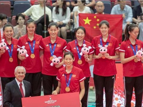 中国女排想胜意大利需学塞尔维亚打法?不,郎导在这方面自有主见