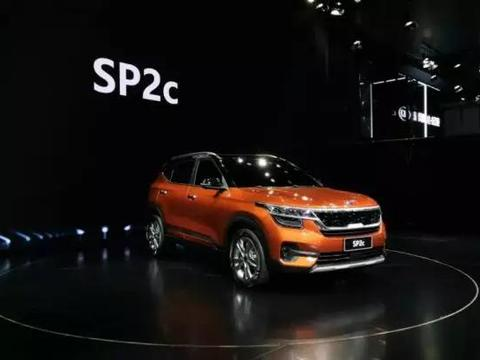 """这款颜值爆表小型SUV堪称""""时尚大杀器""""全面升级或树市场新标杆"""