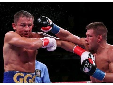 经理:德雷亚申科VS戈洛夫金是年度最佳拳赛,二战值得期待