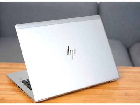 锐龙阵营又一员悍将 惠普EliteBook 735 G6轻薄笔记本评测