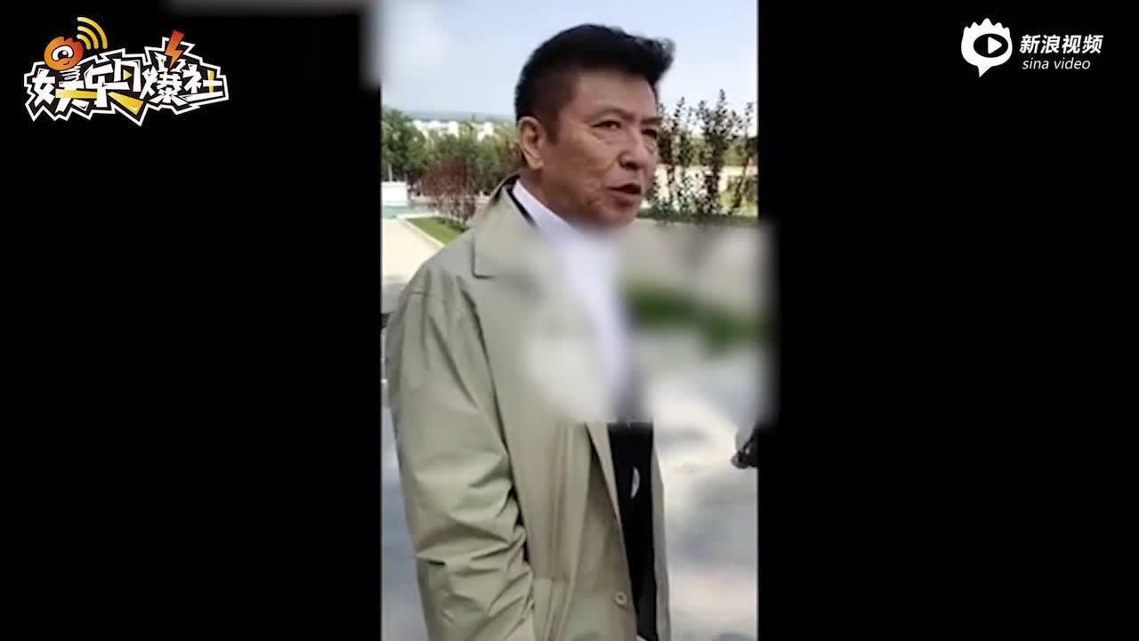 高云翔律師回應被唐德起訴:對案件有信心