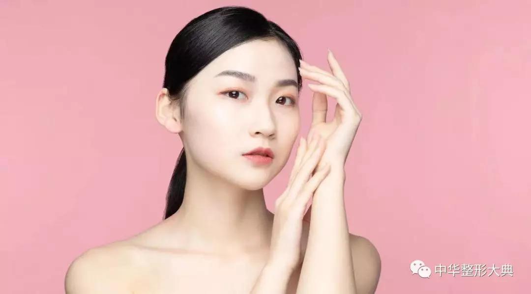 先天鼻畸形矫治美容术20例体会   专业视点
