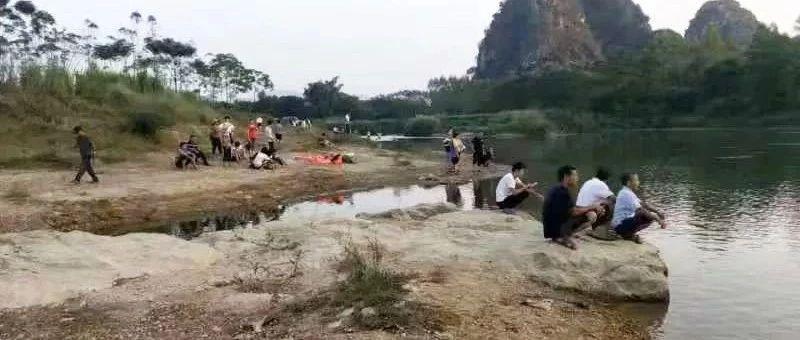 阳江一学生仔溺水身亡!
