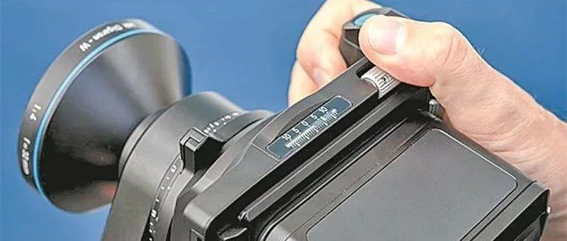 器材 | 飞思推出售价达40万的XT中画幅相机