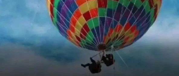 痛心!母亲和3岁儿子百米高空坠亡!氢气球又夺命…