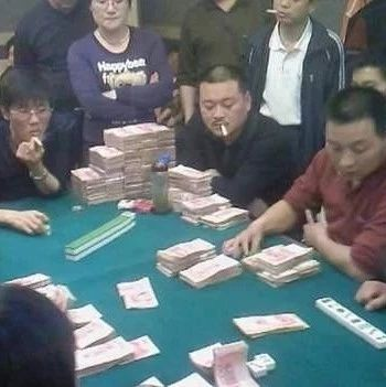 阳春破获特大赌博案,参赌人员70多人,赌资近千万元!