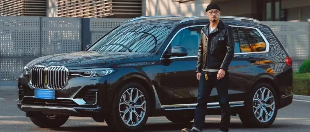 情怀玩家:为什么选择用100万去等待一辆BMW X7?