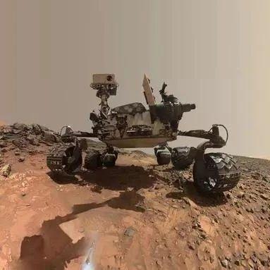 NASA在火星发现硫酸盐沉积物,外星生命是否真的存在?