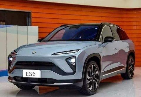 蔚来汽车ES6七月销量突破1000辆 用业绩撑起蔚来半边天