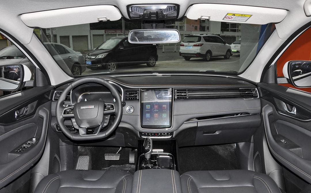 原来便宜也有好车,6.99万起这些SUV都有独门绝招!